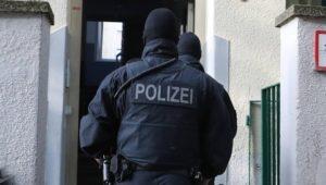 Razzia in Hessen und NRW: Hausdurchsuchungen bei mutmaßlichen Islamisten