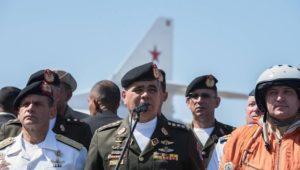 Venezuela: Militär steht weiter hinter Maduro –  Armee in Alarmbereitschaft
