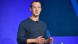"""""""New York Times"""" macht Zuckerberg nieder"""