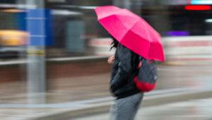 """Wetter in Deutschland: Tief """"Igor"""" wird ungemütlich – und bringt sogar Schnee"""
