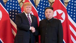 Nach Gipfel von Trump und Kim: Aktivitäten auf nordkoreanischer Raketenanlage