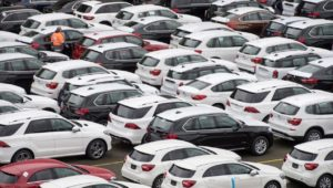 EU plant Milliarden-Bußgelder gegen deutsche Autobauer
