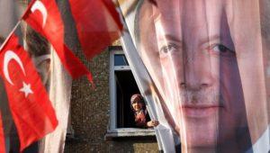 Auswärtiges Amt warnt vor Verhaftungen von Urlaubern in der Türkei