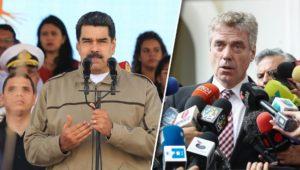 Venezuela: Guaidó dankt Deutschland für humanitäre Hilfe
