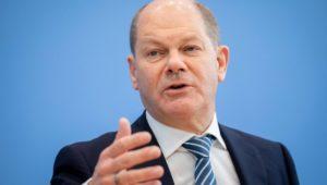Brexit: Finanzminister Scholz will Zöllner besser bezahlen