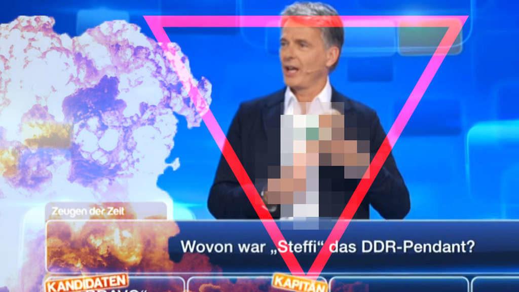 Jörg Pilawa: Versaute Quizduell-Aktion von ARD-Moderator während Sendung im Ersten