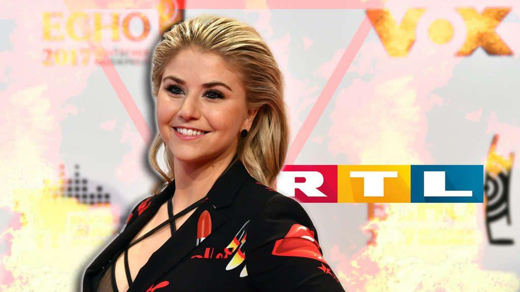 Beatrice-Egli-Hammer! Große TV-Show bei RTL – es wird verrucht