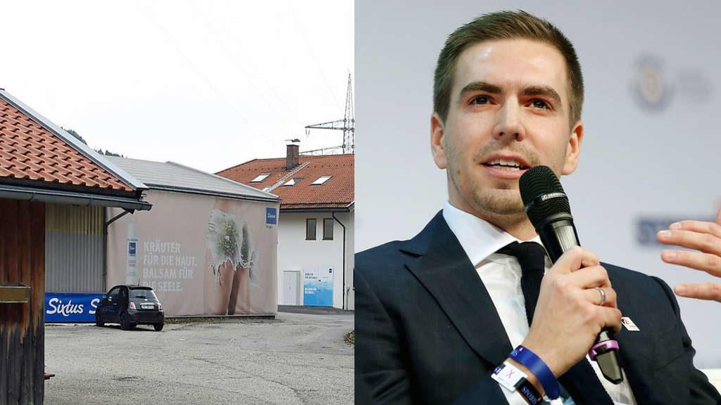 Desaster für Philipp Lahms Firma Sixtus: 20 Kündigungen, Produktion eingestellt