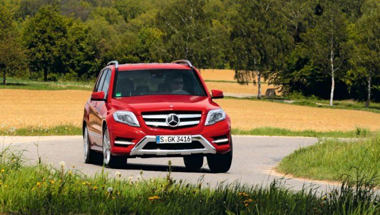 Zwangsrückruf für Daimler