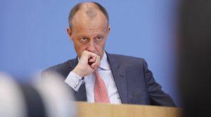 Merz behauptet Bundespolizisten wählen häufiger AfD – heftige Kritik