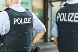 Nach Friedrich Merz' Kritik: Bundespolizisten haben Sympathien für AfD
