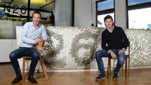 N26 ist wertvollstes deutsches Start-up