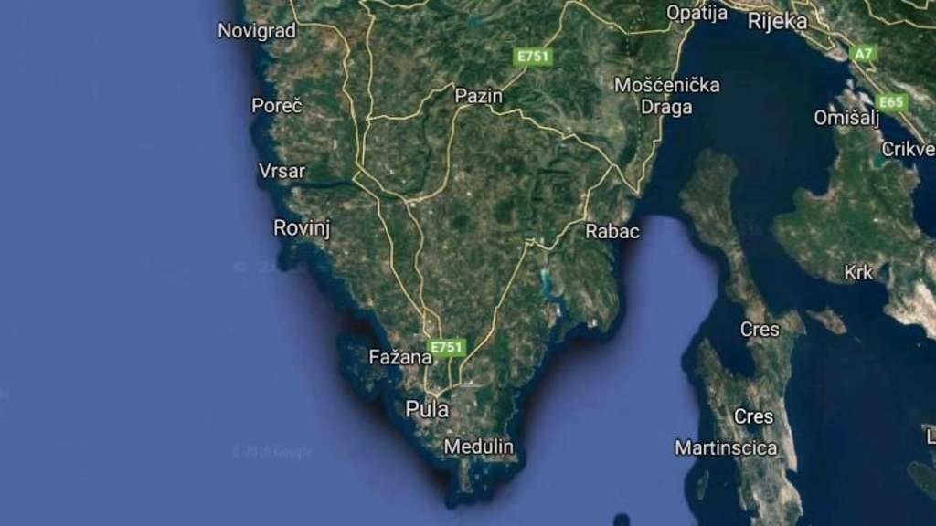 Urlaubs-Drama in Kroatien: Deutscher macht Kompliment und wird deswegen erstochen