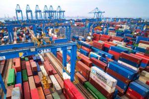Handelskrieg bremst Chinas Wirtschaft