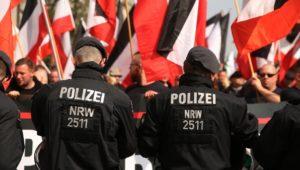 """""""Nordkreuz"""": Rechtsextremisten führten """"Todeslisten"""" mit fast 25.000 Namen"""