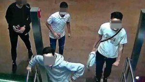 Jugendliche schubsen Mann (20) auf U-Bahn-Gleise – Hauptverdächtiger fast noch ein Kind