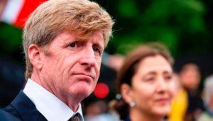 """Kennedy über Iran: """"Es ist nicht Adolf Hitler, es sind die Mullahs"""""""