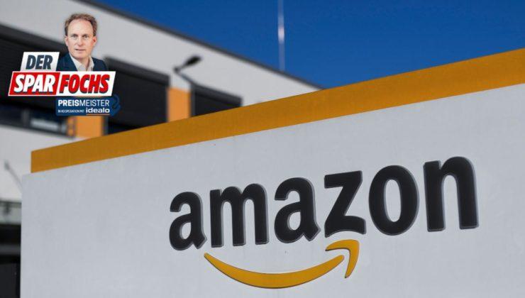 Die vier Tops und Flops beim Prime Day von Amazon