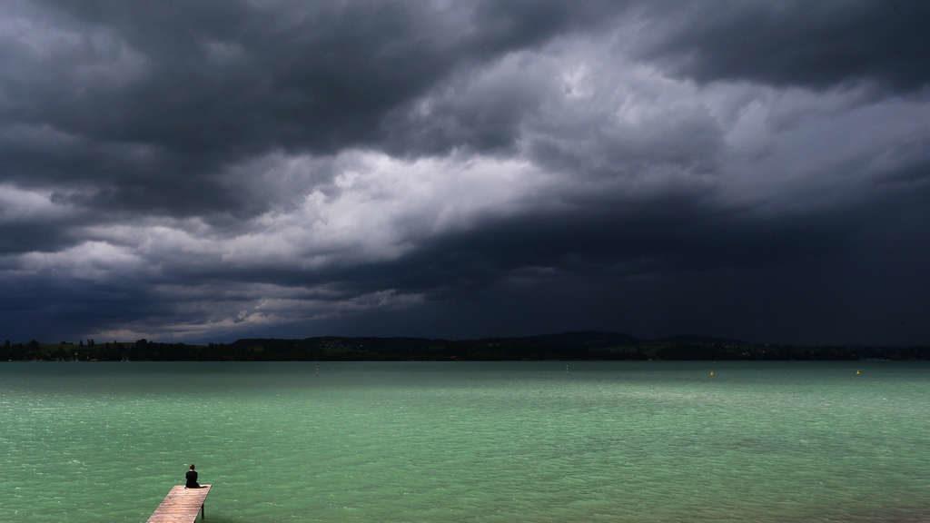 Wetter in Deutschland: Keine vollständige Entwarnung – Und ein fast schon herbstliches Problem