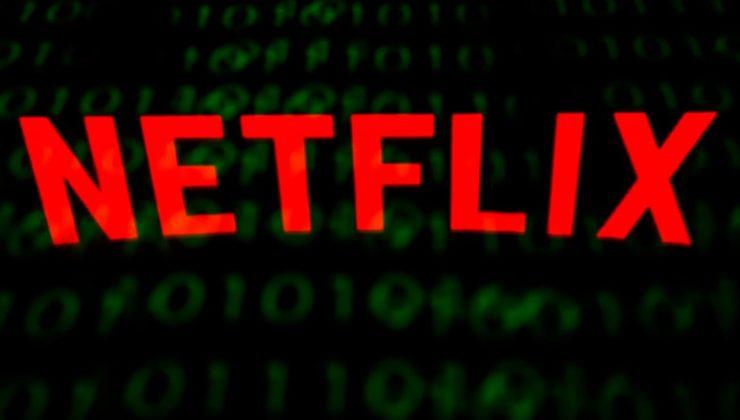 Netflix-Aktie geht auf Talfahrt
